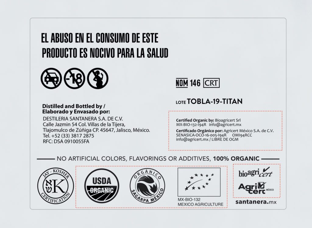 tequila-organico